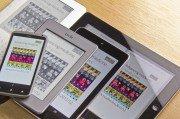 Lettori e formati eBook a confronto