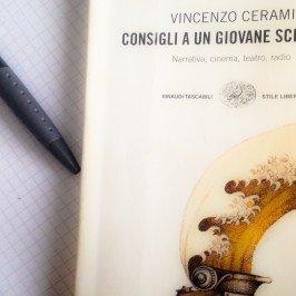 Vincenzo Cerami – Consigli a un giovane scrittore
