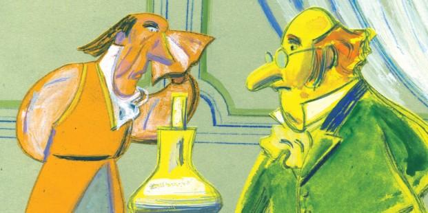 Self publishing tra poesia e filosofia, tra barba e basette