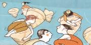 Illustrazione di Paola Rollo