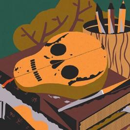 Come pubblicare un romanzo rubando segreti alle rockstar: le prove
