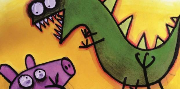 L'atroce morte di Peppa Pig (e altri racconti self-published)