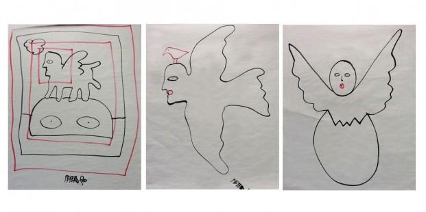 Peter Sìs: i segreti di un grande illustratore