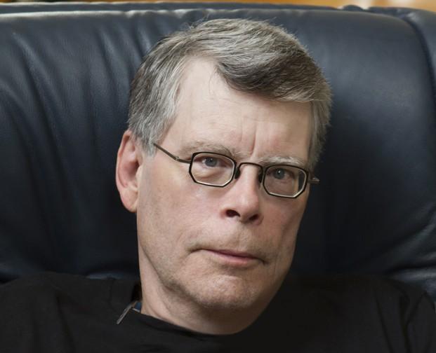 Quel pioniere di Stephen King