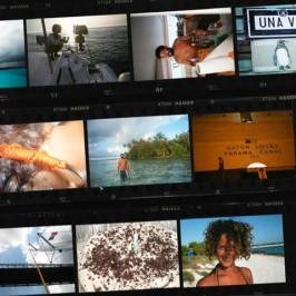 Le ricette al tonno di Viola Cajo De Cristoforis, fotografa self-publisher