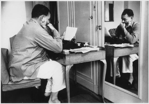 5 consigli di Hemingway per pubblicare con successo