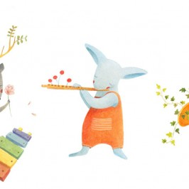 Quando Beatrix Potter autopubblicò i suoi conigli