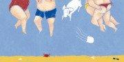 Illustrazione: Studio Armad'illo / Cecilia Azzali