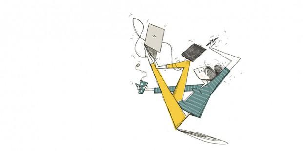 5 buone idee per autoprodurre un ebook illustrato e interattivo