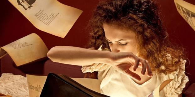 Michela Monferrini: per scrivere allenatevi alla solitudine e alla pazienza