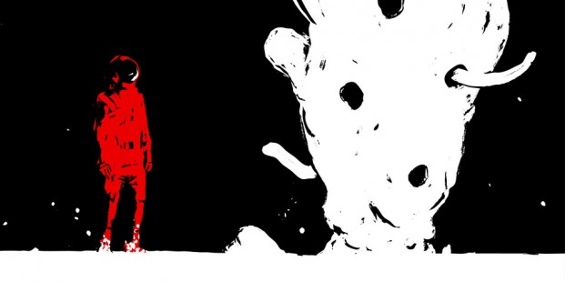 Come pubblicare un romanzo rubando segreti alle rockstar: il primo demo
