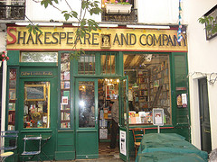 La nuova Shakespeare & Company (foto: Motfemme)
