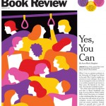 The New York Times Book Review - cover - Olimpia Zagnoli
