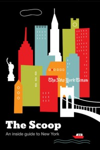 The NYT The Scoop iPhone App