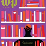 The Washington Post - Education Issue - Olimpia Zagnoli