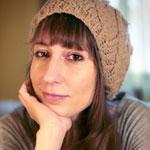 Laura, l'autrice