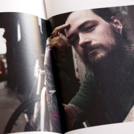 """Come creare una rivista self-published di """"street photography"""""""
