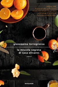 Il nuovo romanzo di Giuseppina Torregrossa