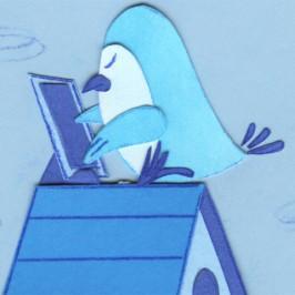 Scarica (gratis) il primo ebook di #Twiscrivo