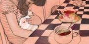 Illustrazione di Marta Lorenzon