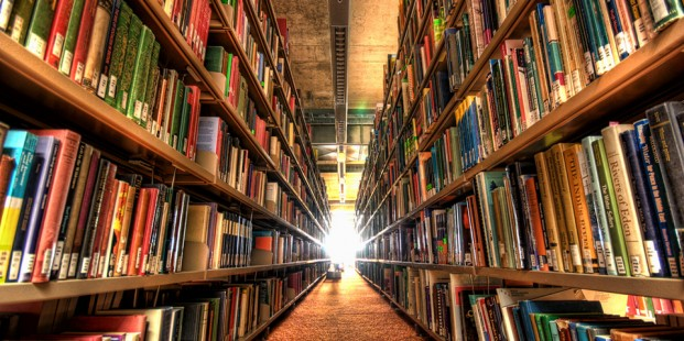 Le biblioteche in Italia al tempo di internet
