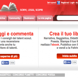 Ilmiolibro.it