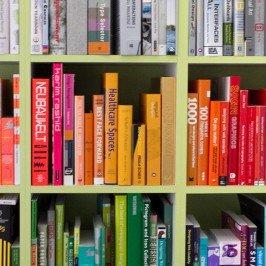 La biblioteca social