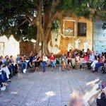 Palermo 17-10-14, Nuove Pratiche Fest (https://www.facebook.com/nuovepratiche/timeline)
