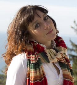 Cristiana Dalla Zonca