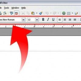 eBook a Km zero – Prepariamo il testo con LibreOffice