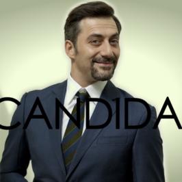 """Intervista agli autori de """"Il Candidato"""""""